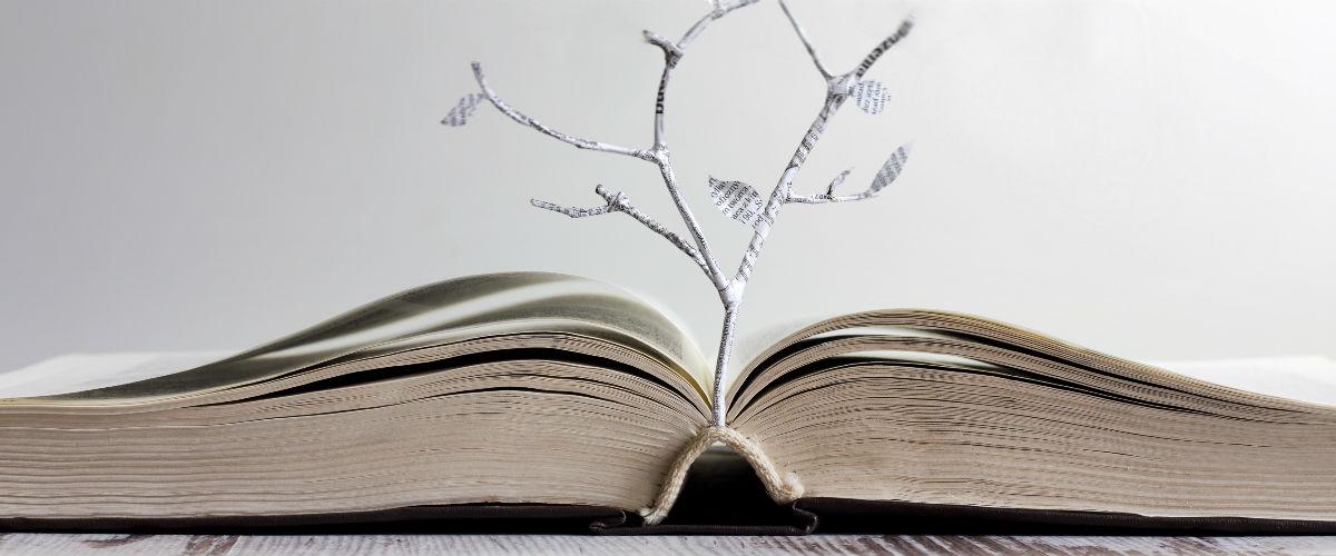 Uplifting Books