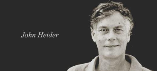 John Heider