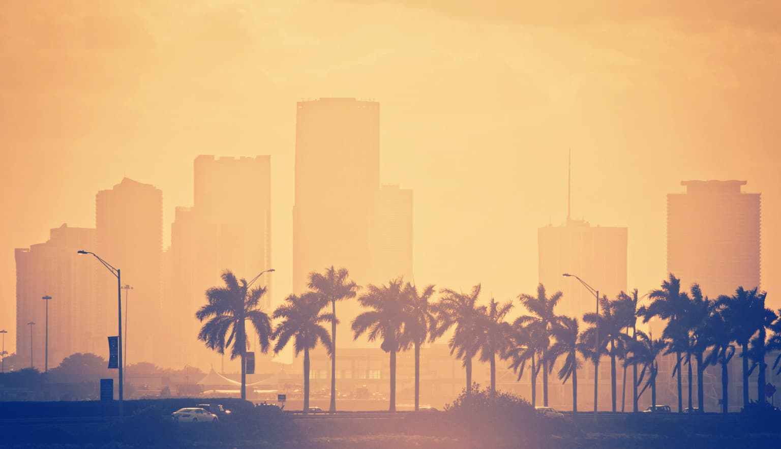 Living in Miami Takes Soul and Balls
